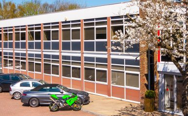 Solent House Woking – Quality Office Space TO LET