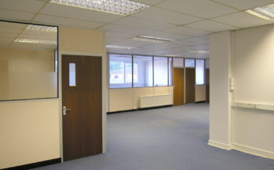 Office Unit 201 – TO LET