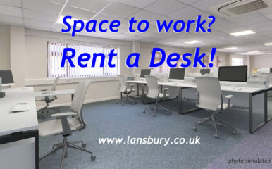 Blog Lansbury Business Estate Woking Surrey