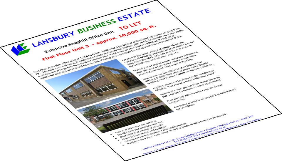 Box Image Download a Brochure
